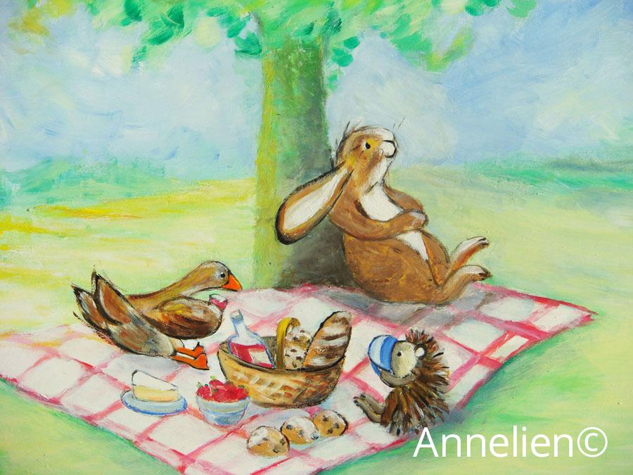picknick-